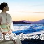 三角錫子と「真白き富士の根」と逗子開成中学ボート転覆事故の謎を追う