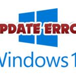 Windows10更新が終わらない
