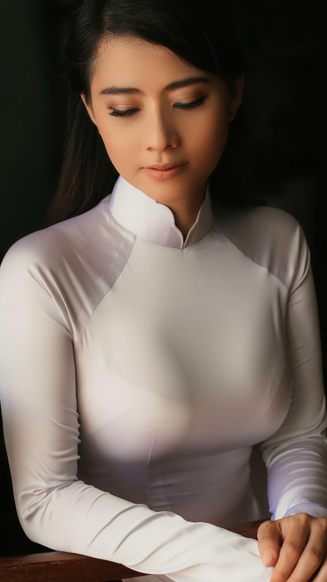 アオザイ ヌード - AV女優 エロ画像.com