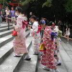 帅嘤嘤さんが京都に来ている!