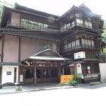 和宮終焉の地、塔ノ沢に行ってきました