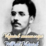 ヴォイニッチ手稿の謎に迫る