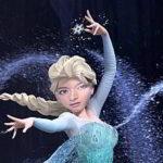 アナとローラと雪の女王