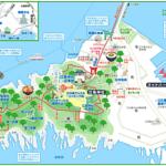 とても便利な観光地図を提供するお薦めサイト