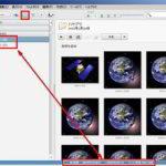 大量の画像ファイルの整理方法