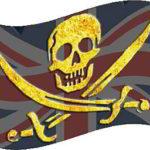 海賊国家イギリスと徳川埋蔵金